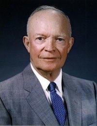Dwight D. Eisenhauer